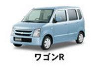 サミコの車