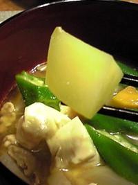 芋煮に使える「お酢」な裏ワザ