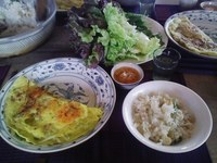 ベトナム料理♪