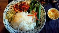 8月のベトナム料理教室♪