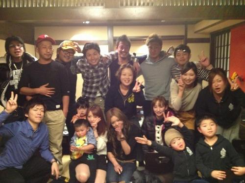 2013年 あけましておめでとうございます(^_^.)