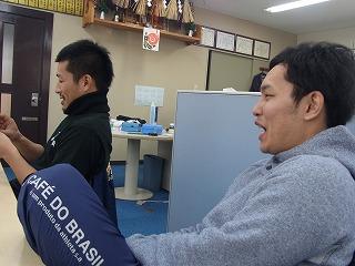 H24・1・8 寒稽古