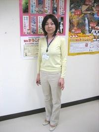 仙台の現在の服装 【 2006年5月9日(火) 】