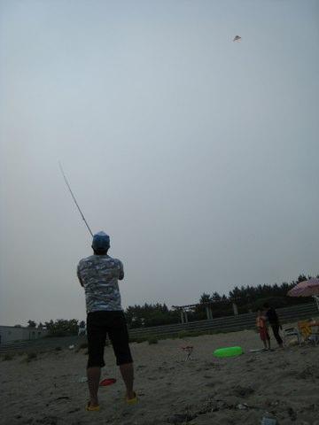 ウミマンB.B.Qイン七ヶ浜