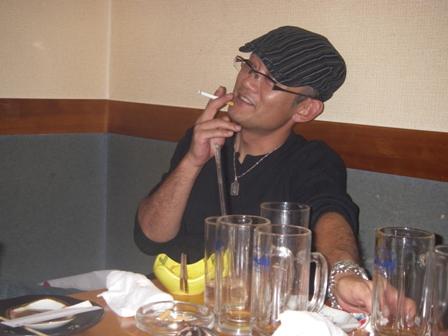 2009ウミ忘年会
