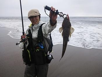 仙南サーフ  2012 . 7.   22
