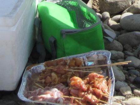 ウミベQ2011「何も食えなくて・・・夏」