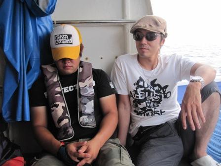シイラツアーズ2010