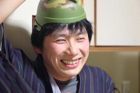 UMI忘年会2012~大人の修学旅行~