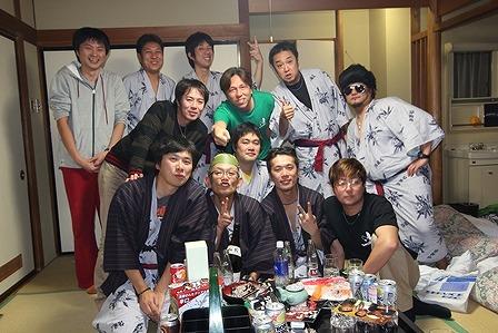 UMI忘年会2012動画完成