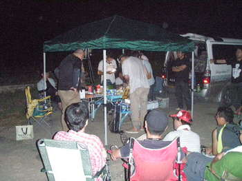 2012    初 名取川シーバスパーティー