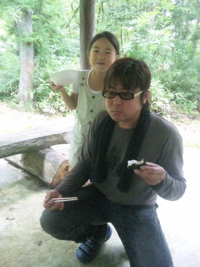 2011渓流最終戦