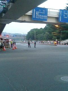 6七夕花火体験記