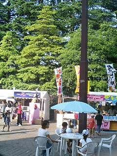 七夕こうとうだい公園