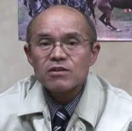 福島県南相馬市長
