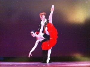 本格的なバレエスタジオが太白区にOPEN!