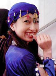 講師 YUKO