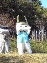 関ヶ原合戦祭り2008初日