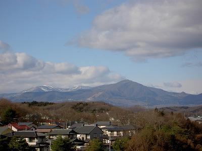 散歩 泉ヶ岳