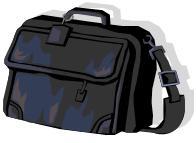 バッグの中の片付け方