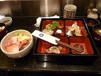 与五郎寿司に行きました