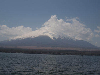富士山 青木ケ原樹海 白糸の滝