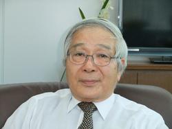 石川組合長