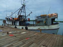 ローカル船