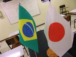 ブラジル船員講習