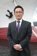 河北新報の取材