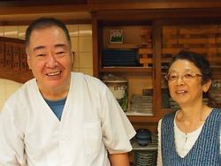 清水の寿司安さん