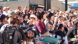 気仙沼 street live festival