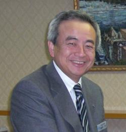 気仙沼市長