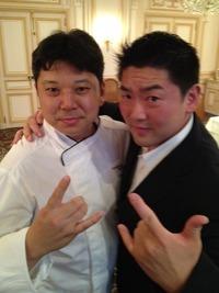 BROTHER紹介!〜専門料理撮影