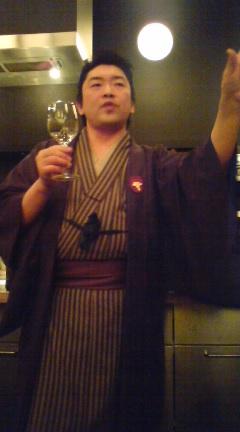 NY酒道デビュー戦〜ワインブティックでイキナリ登場の巻
