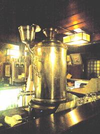 50年前酒燗器発見!