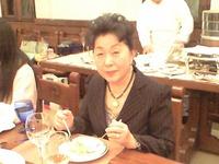 母上75歳誕生会〜ワインで一流格付けテストの巻