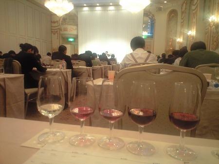 ワインと日本酒最新事情はシンクロ!の巻