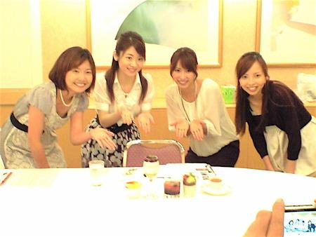仙台ゼリーの街プレス発表会