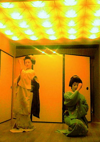 京都=舞妓Haaaaan!!!!