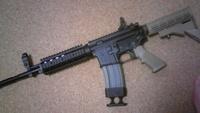 M4 カスタム