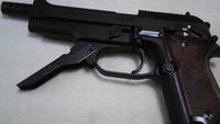 ベレッタ M93R