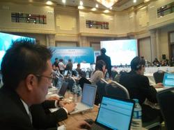 ICCAT年次会合 1