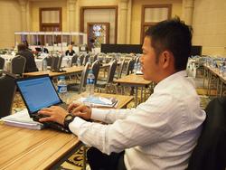 ICCAT年次会合 4
