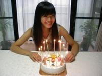 Happy ~(●^o^●)