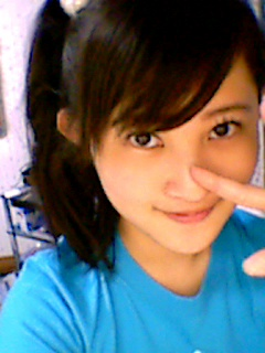 今日で15歳になっちゃいました(^^)\(゜゜)