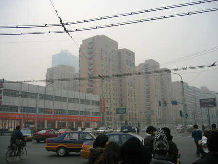 エキサイティングな街(2)