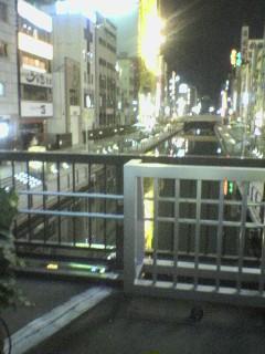大阪ナイト