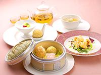 中華料理 謝朋殿(シャホウデン)