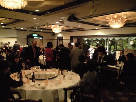 宮城日本香港協会